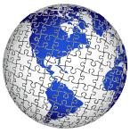 SharedGeo Globe